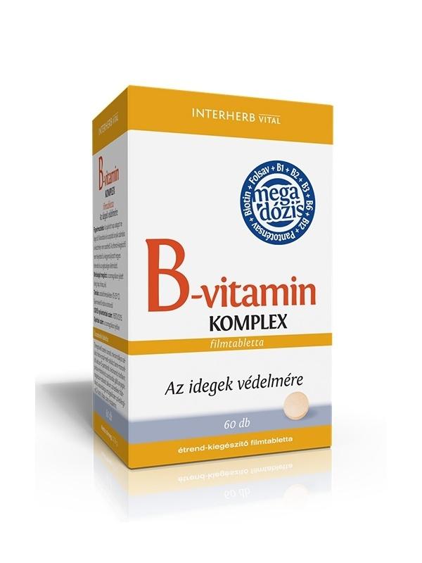 látás b-vitamin)