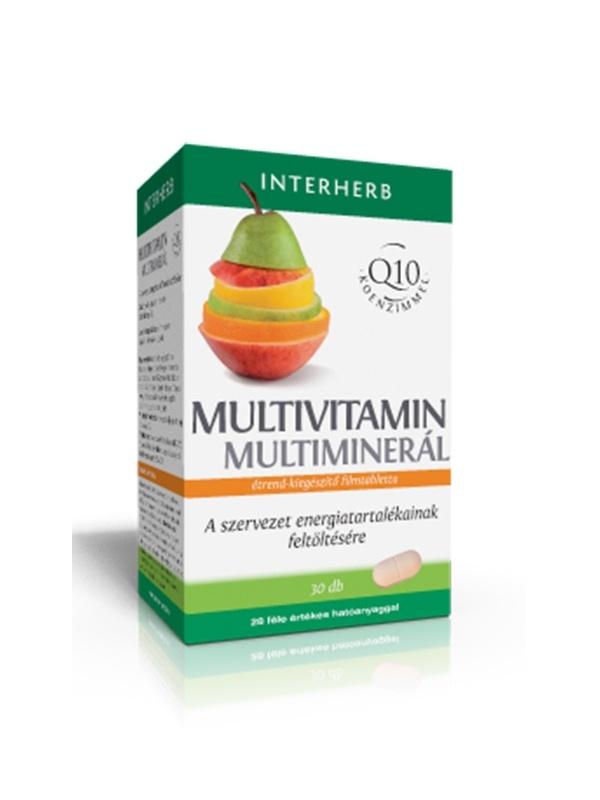 multivitamin látás)