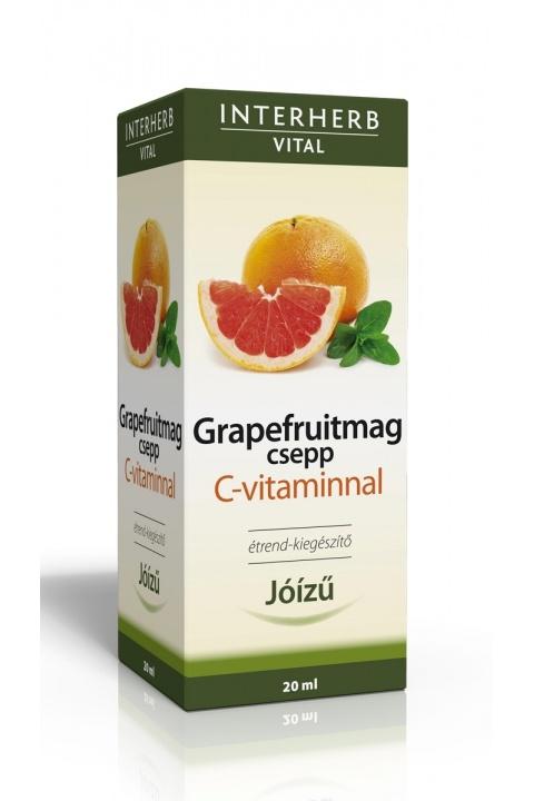 A grapefruitmag kivonata hozzájárul az immunrendszer egészséges működéséhez, védi a sejteket a káros szabadgyököktől, szerepet játszik a sejtek öregedésének gát