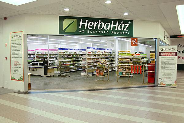 HerbaHáz Győr